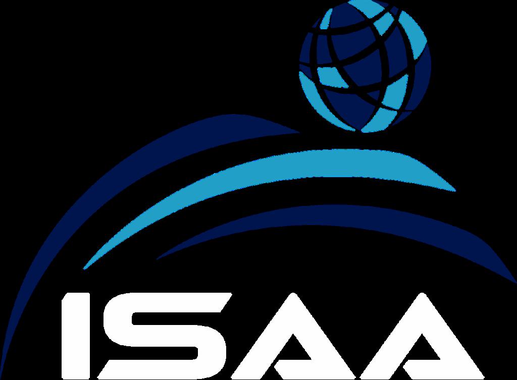 ISAA logo
